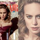 Cover Story: Brie Larson, Hollywood's Most Independent Young Star