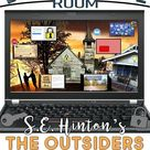 DIGITAL ESCAPE ROOM, THE OUTSIDERS, DO IT FOR JOHNNY