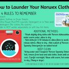 Norwex Cloths