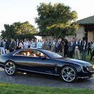 Cadillac Elmiraj Concept Unveiled During Pebble Beach Weekend   Edmunds