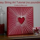 String Art Tutorials