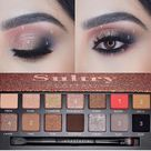 Anastasia Beverly Hills - Sultry : Eyelooks