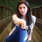 Mahira khan in Pakistani Tv drama