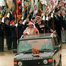 Photograph. D Day Landings Commemoration  1994