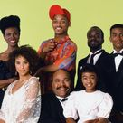 Fresh Prince of Bel-Air Cast to Sit on Their Thrones for Reunion Special
