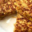 Tortilla de patatas con cebolla caramelizada   Tasty details
