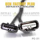 Pedal Commander PC21 Bluetooth (Honda CR-V) - 2013 / Honda CR-V / 1.6L