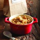 Instant Oatmeal Recipes