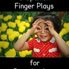 Finger Plays