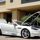 2010 Aston Martin DBS Volante for sale in Naples, FL   Stock  12 E11965