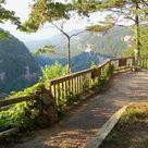Appalachian Trail Georgia