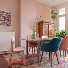 Mega woonkamer make over in één dag met IXXI, Made en Ogreen