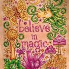 ☮ American Hippie ☮  Magic