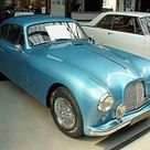 1950–1957 DB2 and later DB2/4
