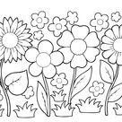 Kleurplaat lente: 40 leuke kleurplaten voorjaar - Tijd met Kinderen