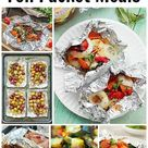 Easy Grill Recipes