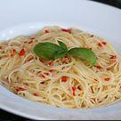 Majas Spaghetti Aglio e Olio von mausemaja | Chefkoch