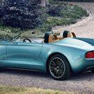 Mini Superleggera Vision Concept 2014 review