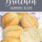 Buttermilch Dinkel Brötchen   mit Über Nacht Variante   einfache Thermomix Rezepte