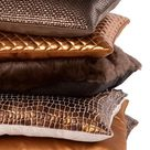 Gold Cushions