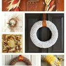 Wreaths Crafts