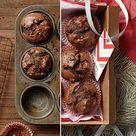 Chocolate Muffins