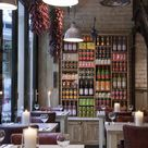 Bill's High Street Kensington - Join Us for Breakfast, Lunch & Dinner