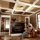Ceiling Beams