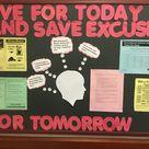 Dialysis missed treatments bulletin board