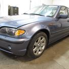 Parting out 2004 BMW 325i   Stock  140327   Tom's Foreign Auto Parts   Quality Used Auto Parts