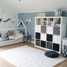 Kinderzimmer von Luis