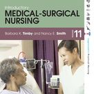 Introductory Medical-Surgical Nursing - 11th Edition (eBook Rental)