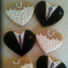 Wedding Shower Cookies
