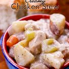 Easy Crockpot Chicken