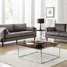 Julian Bowen - Hayward Velvet Grand 3 Seater Sofa