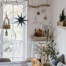 Pinterest Noël : les 50 meilleures idées déco trouvées sur Pinterest