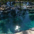Wie viel darf ein Schwimmteich kosten? - DIY, Pooldesign - ZENIDEEN