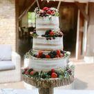 Vintage bruidstaarten voor jouw ultieme vintage bruiloft!