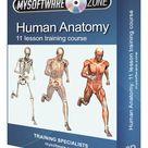 £4.37 GBP - Human Anatomy Integumentary Fascial Cardiovascular Lymphatic Endocrine System Cd #ebay #Electronics