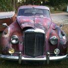Bentley S1 1955 1959