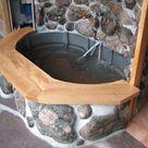Indoor Hot Tubs