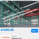 1000.0US $  Australia/New Zealand Standard AS/NZS Structural Steel Buildings Prefabricated and Pre engineered building standard  - AliExpress