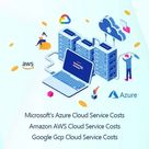 Cloud Computing Costs & Pricing Comparison 2021
