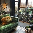 A Victorian Semi That Has Been Decorated With Fearless Drama - Dear Designer