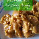 Cornflake Candy