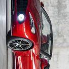 °° 2017 Aston Martin Vanquish Zagato Speedster, image enhanced by Keely VonMonski