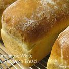 Sandwich Bread Recipes