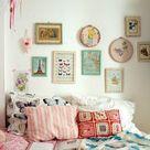 70 Bilder: Schlafzimmer Ideen in Boho-Chic Stil! - ArchZine