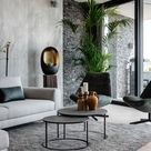 Interieur in bohemienachtige stijl   BAAS Architecten