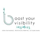 Boost Your Visibility - Monthly